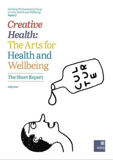 Creative Health short report