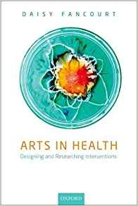 Daisy book cover arts in health
