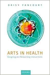 Daisy book cover arts in health
