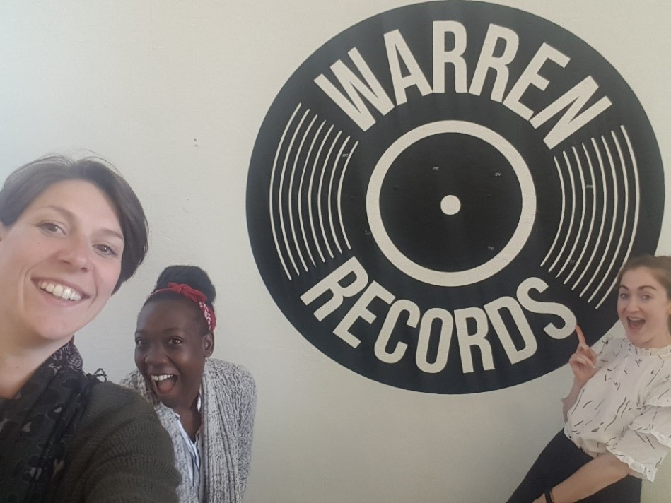 Warren Records