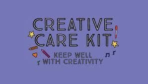 front page of the Greater Manchester Combined Authority Creative Care Kit
