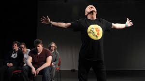 Odd Arts – Transforming lives with theatre & arts that challenge and inspire